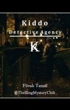 Kiddo Detective Agency by ThrillingMysteryClub