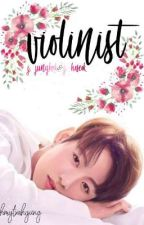 violinist ♨ j.jungkook ※ j.hoseok by ohmytxehyung