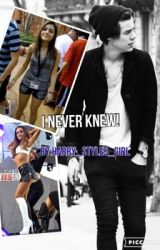 I never thought (Harry Styles) by Harry-styles-girl