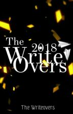 Writeovers 2018 by Writeovers