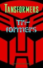 Transformers: Triformers  by Willowdawncat1