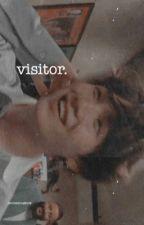 visitor | SugaMon by -jamlessjungkook