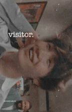 visitor | SugaMon by -jamlessjungkook