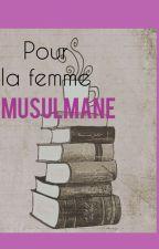 Pour la femme musulmane by Roxane0720