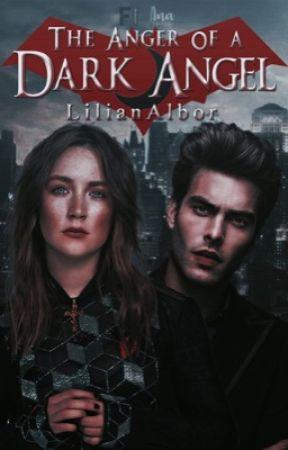The Anger of a Dark Angel [Jason Todd] #DCComicsUniverse by LilianAlbor