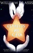 Estrelas No Céu by William_Assis