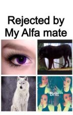 My alfa mate..(an Austin Mahone fan fic) by 2BrokenBarbies