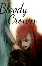Bloody Crown by GaluhCahya8