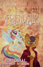 °~Friendship Awards~° [Abierto] by Ed_FiM