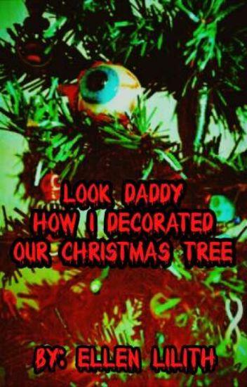 Bloody Christmas Tree.Bloody Christmas Yaoiicat Wattpad