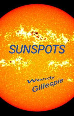 Sunspots by MadameGsTeaRoom