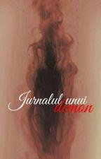 Jurnalul unui demon by --fujoshi