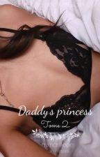 Daddy's princess  2  by mmariiieee
