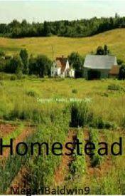 Homestead. by XxPinkRainbowxX