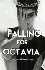 |Falling for Octavia| by ffslucashemmings
