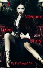 A Vampire Love Story (Outlaw Queen AU) by ouat_lover483