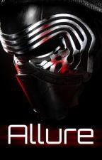 Allure [Kylo Ren] Star Wars by UnderMySkin