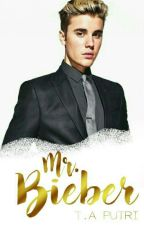 Mr. Bieber [ON HOLD] by bieber-asf