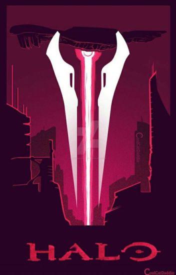 Halo: Alien Senses - Jordan Robinson - Wattpad