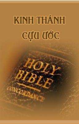 Đọc truyện Kinh Thánh -  Cựu Ước