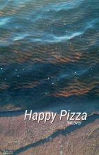 Happy Pizza - vk by hxLover