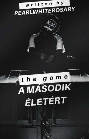 The Game: A második életért |KPOP| by Angie050107