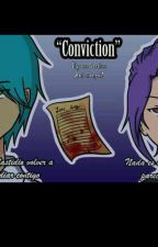 Conviction// Bonxbonnie comic fnafhs by Viankiga