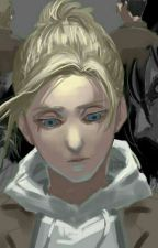 Shattered Pieces  (Annie Leonhardt X Male Reader) by ElitDavian