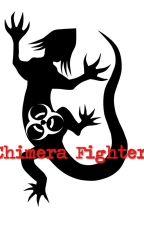 Chimera Fighter by KrainaSowy