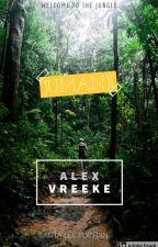 Jumanji: Welcome to the Jungle - Alex Vreek - by SashaleeFortuin
