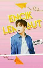 ( Rewrite ) 💜 Encik Lembut » Jeon Jungkook «  by jdopes