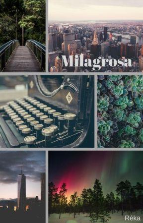 Milagrosa by zsupi02