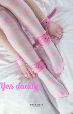 Yes Daddy by 2005noor