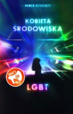 Kobieta środowiska LGBT #10 by whatsupwatt