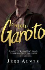O meu Garoto.  by jessikaalves1