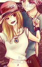 Ms. Popular (Nalu) by Anime_life14