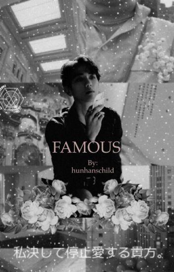 Famous / ChanBaek Instagram