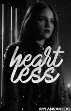 Olivia's Curse » Marcus Volturi by frozeninfinity