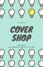 Cover Shop (OPEN) by alondraa1x