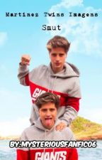 Martinez twins {imagens} {dirty} REQUESTS CLOSED  by MysteriousFanfic06