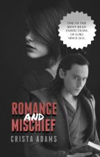 Romance and Mischief by cristaadams
