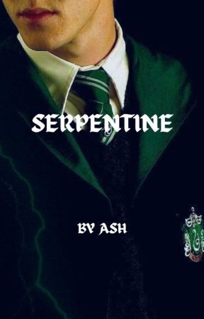 Serpentine | Tom Riddle by The_girlwholived
