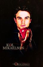 The special hybrid! (Kol Mikaelson Fanfic) by KatherineP_KolM