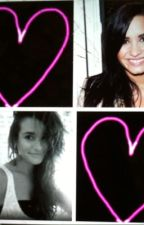 I Love You (Demi Lovato Lesbian Fan Fiction) by charmed_baby