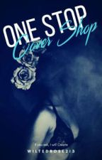 One Stop Cover Shop by wiltedrose213