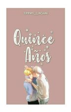 Quince Años Yoonmin by Tommate_ConSwag