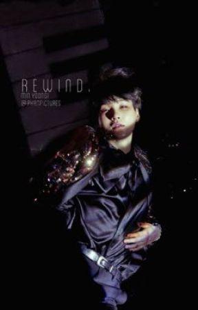 rewind; min yoongi.  by phanpictures