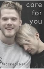 care for you {scomiche} by rosegoldsf