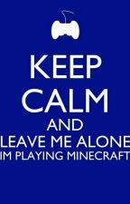 Minecraft Daughter scenario by gamingbyles