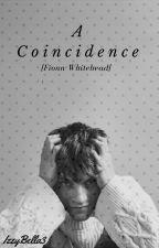 A Coincidence||Fionn Whitehead by IzzyBella3